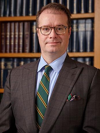 Attorney James Blumberg